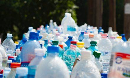 Bahaya Penggunaan Kemasan Plastik