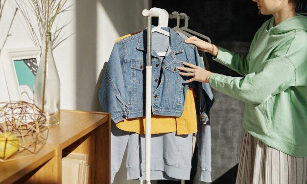 Langkah Tepat mengatasi Baju Luntur